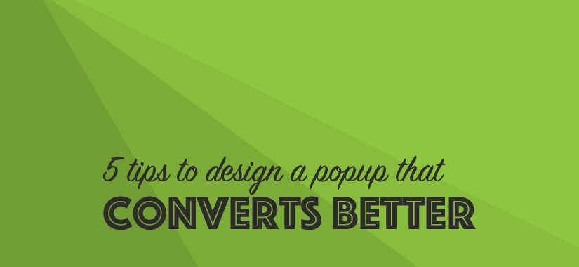 Design a High Converting WordPress Exit Popup – 5 Tips