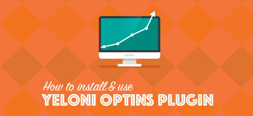 How to Install Yeloni Optins Plugin
