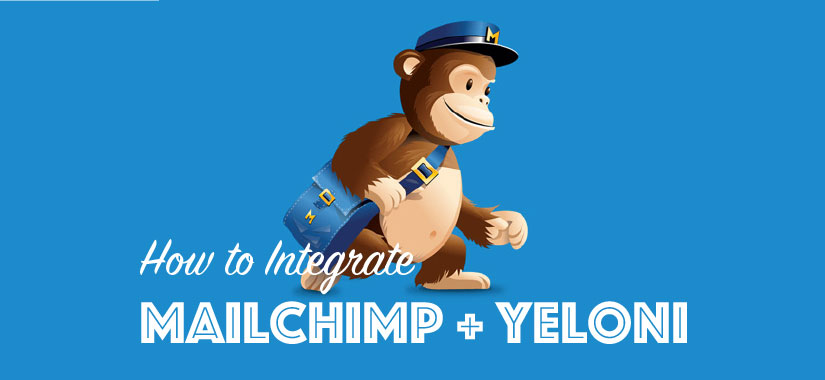 Mailchimp WordPress Popup with Yeloni Integration